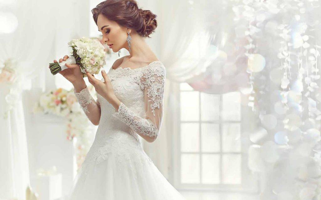 Tips for running a successful wedding dress shop