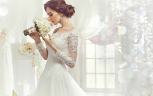 Tips for running a successful wedding dress shop
