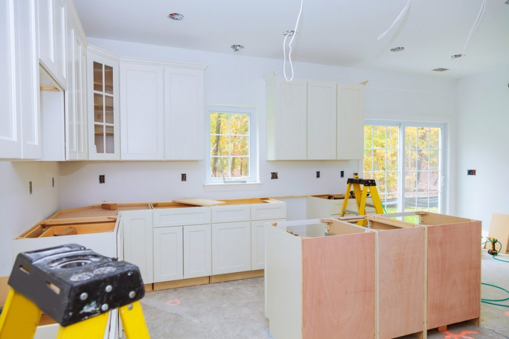 Tips to hire the best kitchen design companies