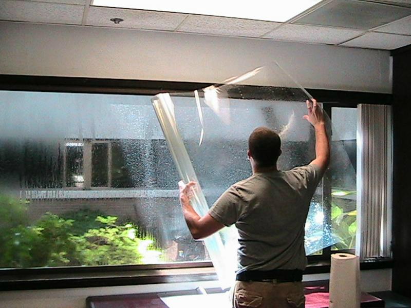Benefits of bullet resistant windows
