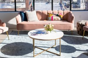 Things to consider when renting party furniture