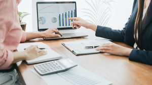 Top reasons why your small business need bookkeeping services