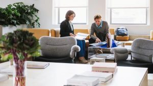 Why should you hire an interior fit out company for your office